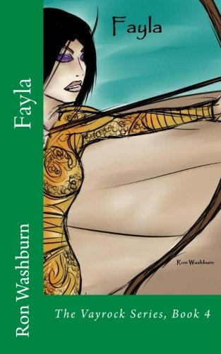 9781482375985: Fayla (The Vayrock Series)