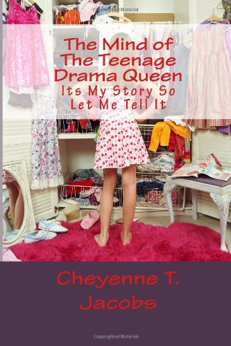 9781482377187: The Mind of the Teenage Drama Queen