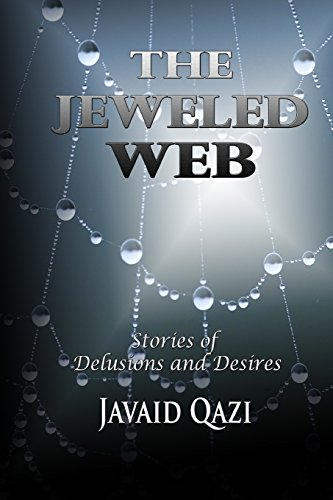 The Jeweled Web: Stories of Delusions and: Teacher of English