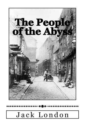 9781482379501: The People of the Abyss