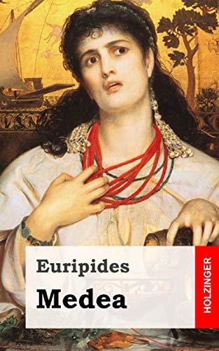 Medea (German Edition): Euripides