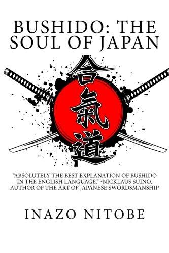 9781482381979: Bushido: The Soul of Japan