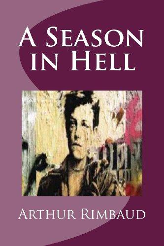9781482384154: A Season in Hell