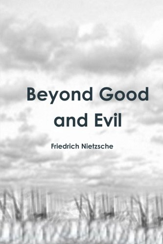 9781482387032: Beyond Good and Evil