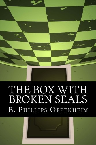 9781482388565: The Box With Broken Seals