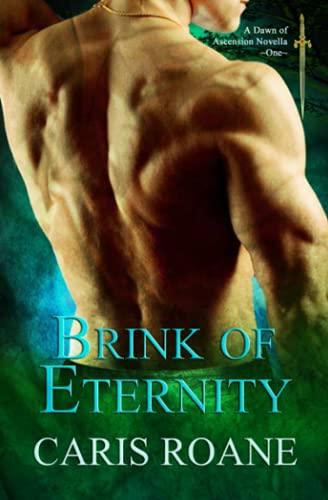 9781482388688: Brink of Eternity (Dawn of Ascension)