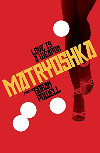9781482391022: Matryoshka: Love is a weapon