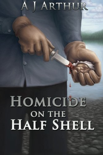 9781482395488: Homicide on the Half Shell