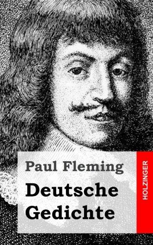 9781482398137: Deutsche Gedichte