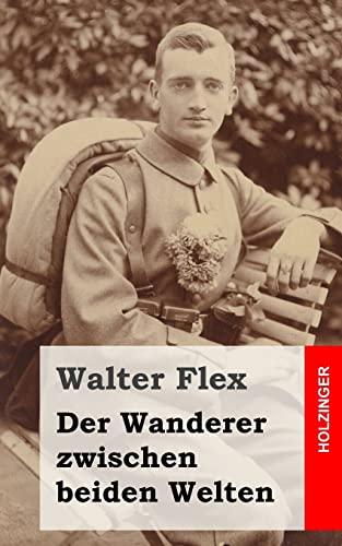 9781482398144: Der Wanderer zwischen beiden Welten (German Edition)