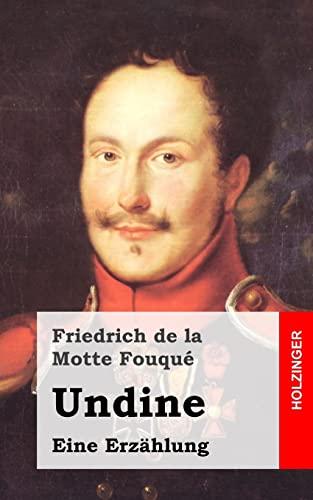 9781482398748: Undine: Eine Erzählung (German Edition)