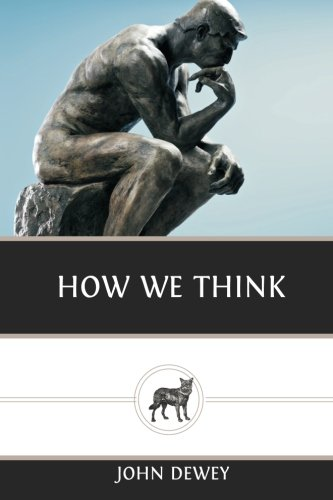 9781482398809: How We Think