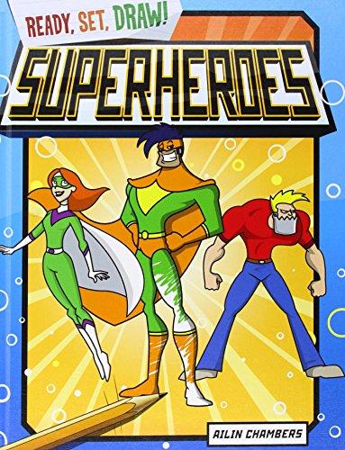 Superheroes (Hardback): Ailin Chambers