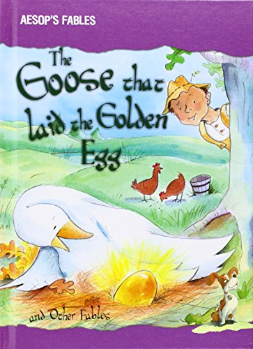 The Goose That Laid the Golden Egg: Parker, Victoria