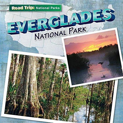 9781482416787: Everglades National Park (Road Trip: National Parks)