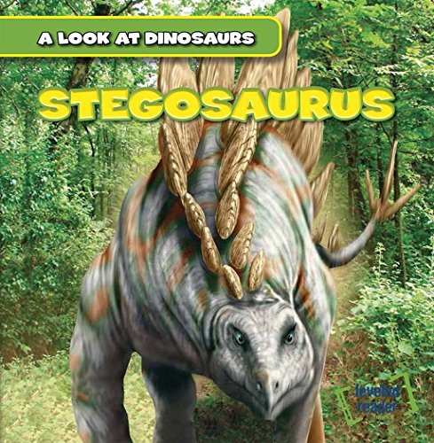 Stegosaurus (A Look at Dinosaurs): Thomas, Brian