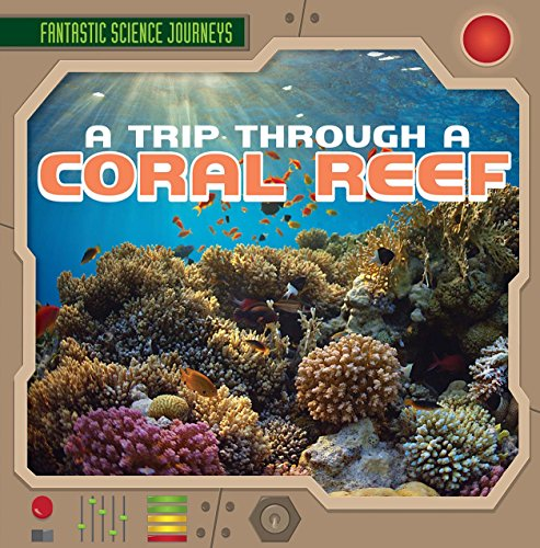 A Trip Through a Coral Reef (Paperback)