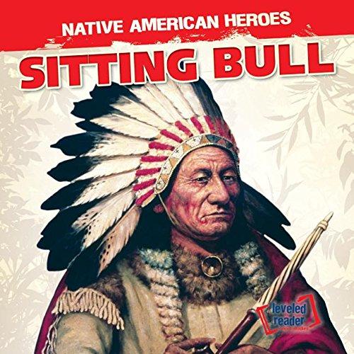 9781482427028: Sitting Bull (Native American Heroes)