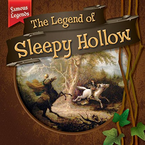 9781482427523: The Legend of Sleepy Hollow (Famous Legends)