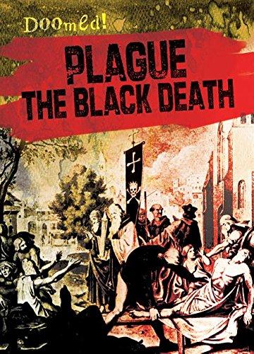 9781482429404: Plague: The Black Death (Doomed!)