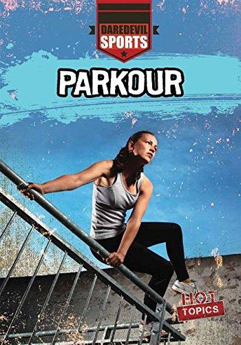 9781482429930: Parkour (Daredevil Sports)