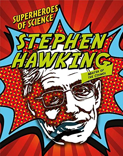 9781482431582: Stephen Hawking: Master of the Cosmos (Superheroes of Science)