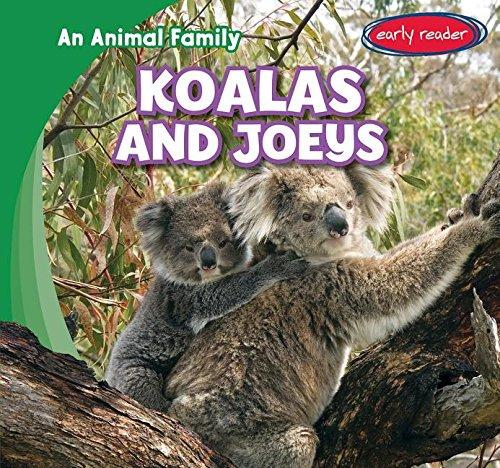 9781482437812: Koalas and Joeys (An Animal Family)