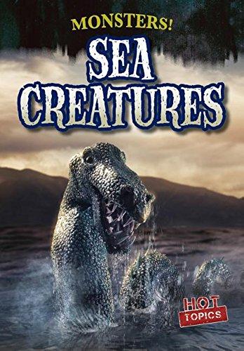 Sea Creatures: Castellano, Peter