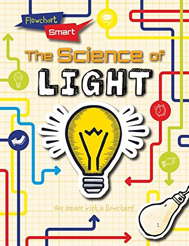9781482441451: The Science of Light (Flowchart Smart)