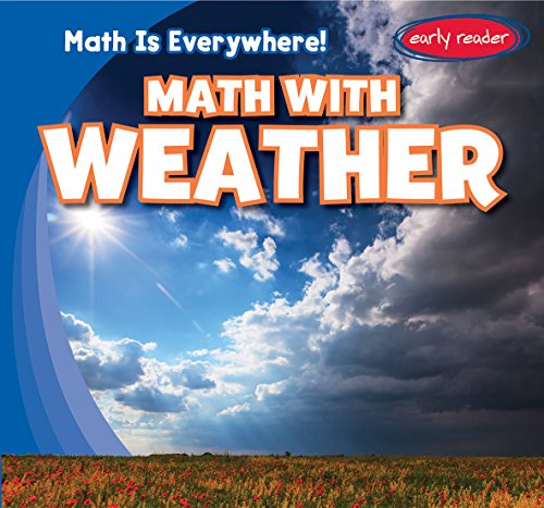 Math with Weather (Paperback): Rory McDonnell