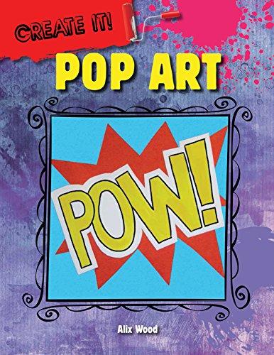 9781482450347: Pop Art (Create It!)