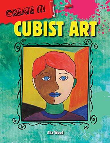 9781482450392: Cubist Art (Create It!)