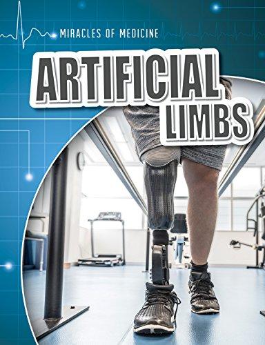 Artificial Limbs (Paperback): Kira Freed