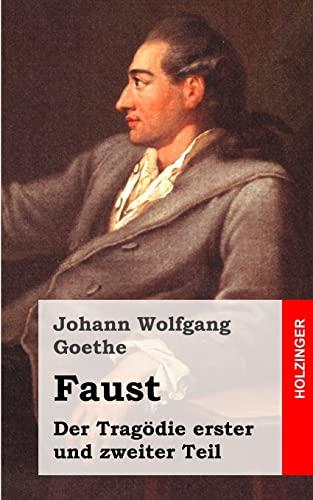 9781482500349: Faust. Eine Tragödie (German Edition)