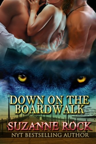 9781482505023: Down on the Boardwalk (Kyron Pack Series)