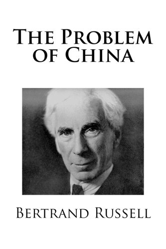 9781482506563: The Problem of China
