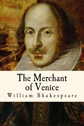 9781482511451: The Merchant of Venice (Classic William Shakespeare Series)