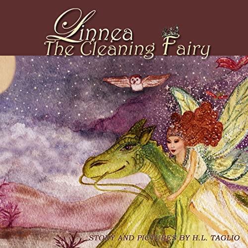 9781482513851: Linnea The Cleaning Fairy