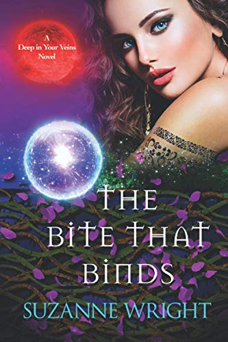 9781482515237: The Bite That Binds (The Deep In Your Veins) (Volume 2)