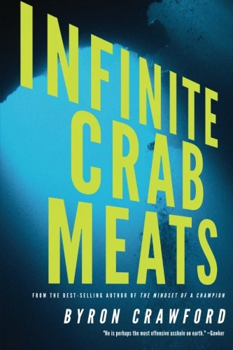 9781482516432: Infinite Crab Meats
