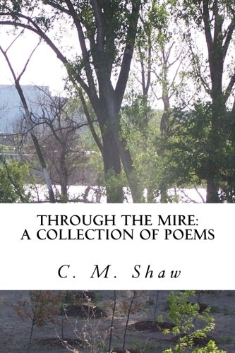 9781482517415: Through the Mire: a Collection of Poems