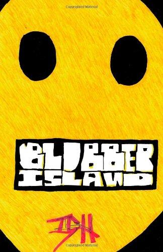 9781482520262: Blubber Island