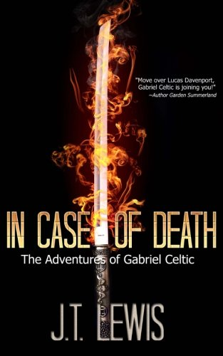 9781482520361: In Case of Death: 3 (The Adventures of Gabriel Celtic)