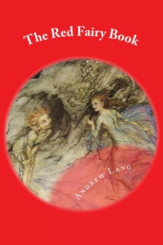 9781482520804: The Red Fairy Book
