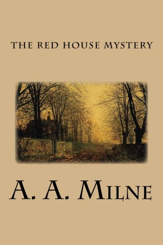 9781482520880: The Red House Mystery