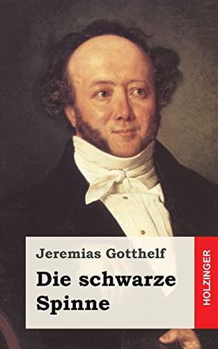 9781482522266: Die schwarze Spinne (German Edition)