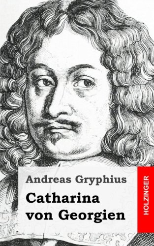 9781482523553: Catharina von Georgien (German Edition)