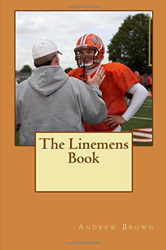 9781482526219: The Linemens Book