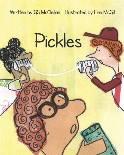 9781482526882: Pickles