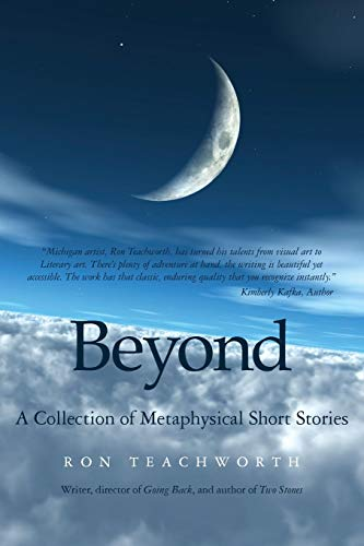 9781482527674: Beyond: A Collection of Metaphysical Short Stories